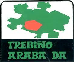 TREBIÑU