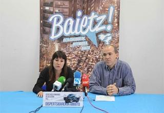HERRIRA BAIETZ