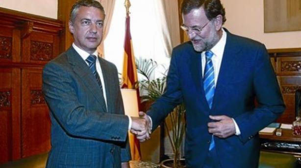 Rajoy-Urkullu