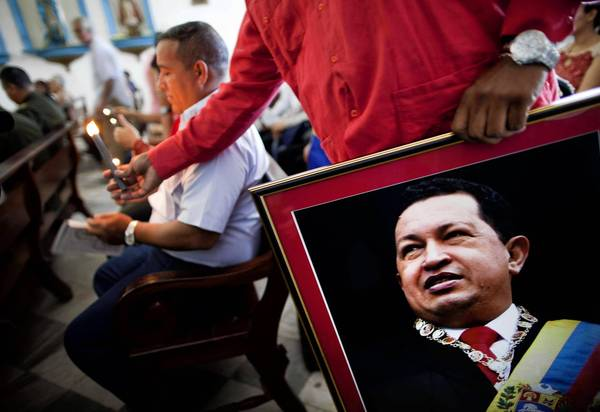 Venezuela confirms President Hugo Chavez will miss his inauguration