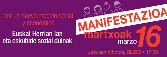 MARTXOAK 16 MANIFA