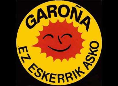 GAROÑA